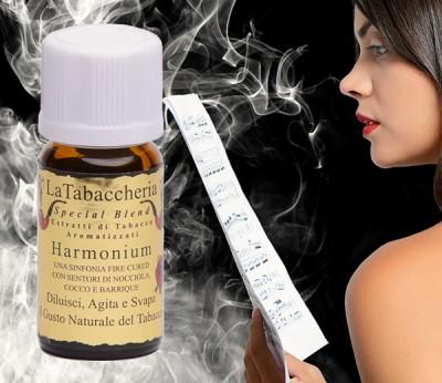 Harmonium - Linea Special Blend