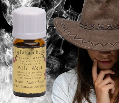 Wild West - Linea Special Blend